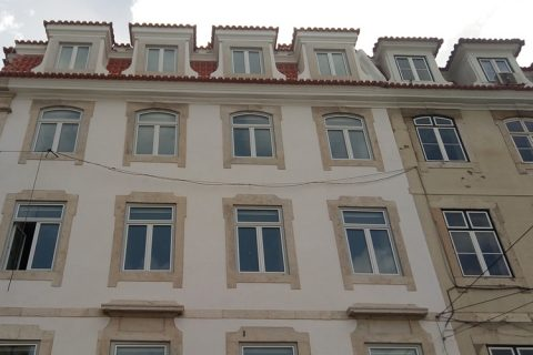 Hotel Corpo Santo, Lisboa